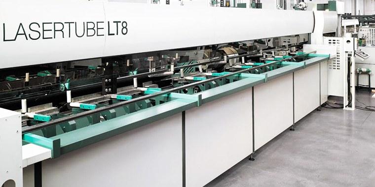 Adige Lasertube LT8