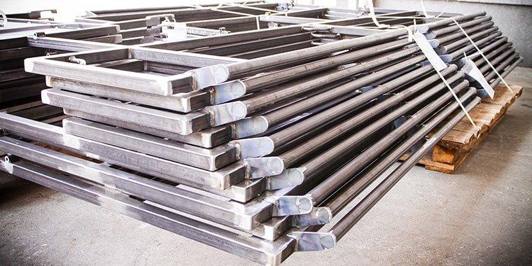 Kovinske konstrukcije