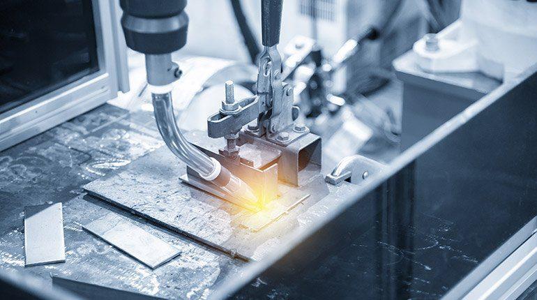 Robotsko varjenje - prednosti