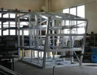 Elementi jeklene konstrukcije (5)