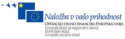 EU financiranje projekta