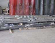 Izdelava jeklene konstrukcije (4)