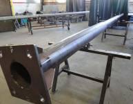 Izdelava jeklene konstrukcije (5)