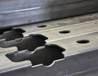 Izdelava kovinske konstrukcije (3)
