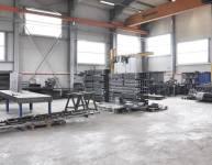 Izdelava kovinske konstrukcije (5)