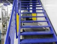Jeklene stopnice (4)