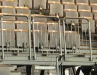 Konstrukcije za tribune (3)