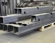 Kovinska konstrukcija (5)