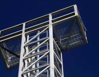 Kovinska oprema za elektrifikacijo železnic (3)