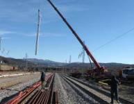Kovinska oprema za železnice (3)