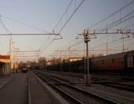Kovinska oprema za železnice (4)