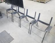 Kovinski stoli (3)