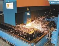 Laserski razrez pločevine (4)
