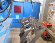 Proces robotskega varjenja (3)