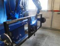 Robotsko varjenje (3)