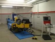 Stroj za krivljenje cevi (3)