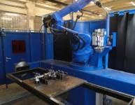 Stroj za robotsko varjenje (3)