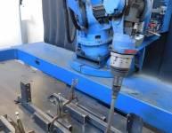 Stroj za robotsko varjenje (4)
