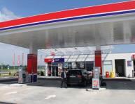 Bencinska črpalka Petrol (4)