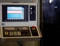 CNC konzola cevnega laserja