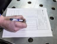 Dokumentacija kontrole kakovosti