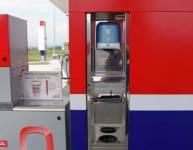 Kovinski elementi bencinske črpalke (5)