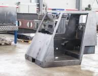 Kabina letališkega vozila (5)