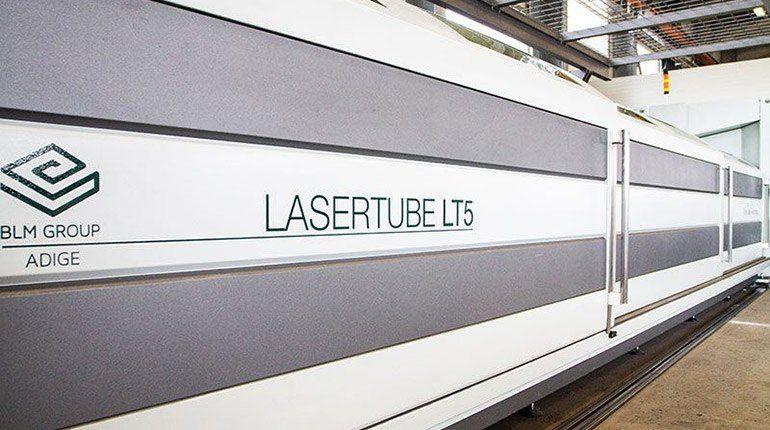 Cevni laser LT5