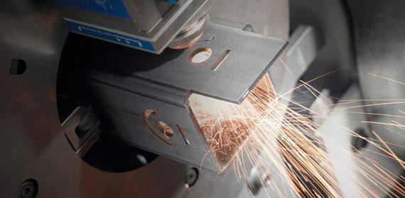 Kako poteka laserski razrez