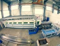 Lasertube LT5 za laserski razrez cevi (2)