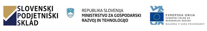 EU skladi - logotipi