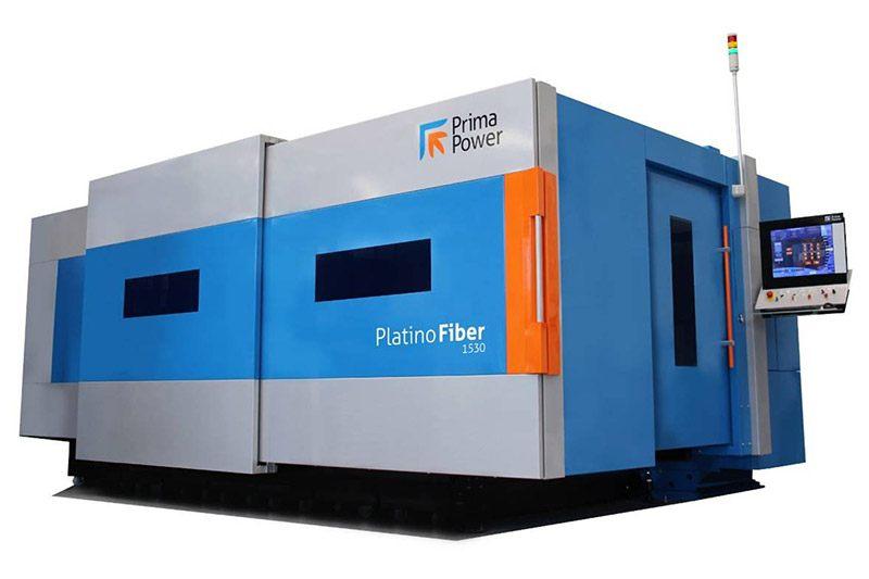 Ploskovni laser PLATINO FIBER EVO (2)