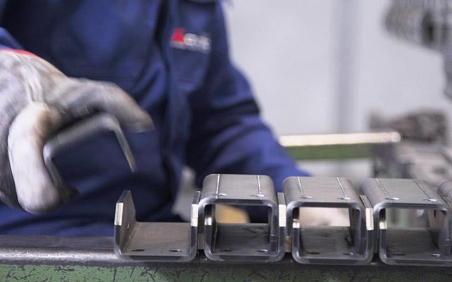 Izdelava kovinskih izdelkov